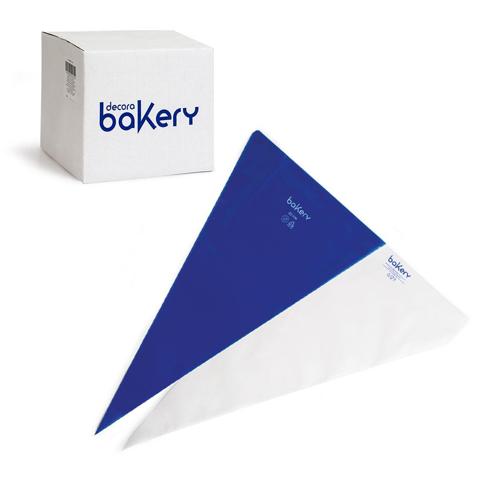 """Poches à douille """"confort"""" Bakery 53 cm"""